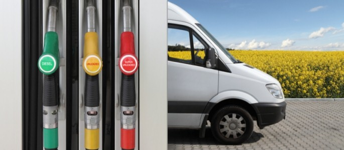 Rising fuel prices spell trouble for transport firms