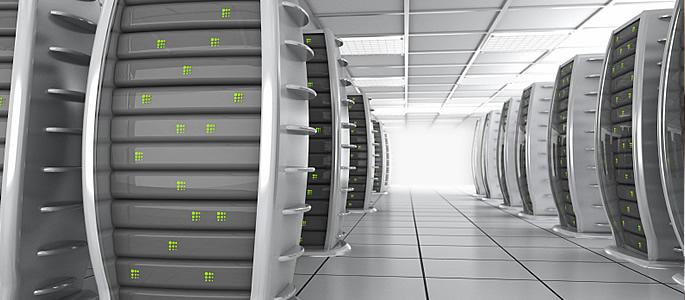 server hardware